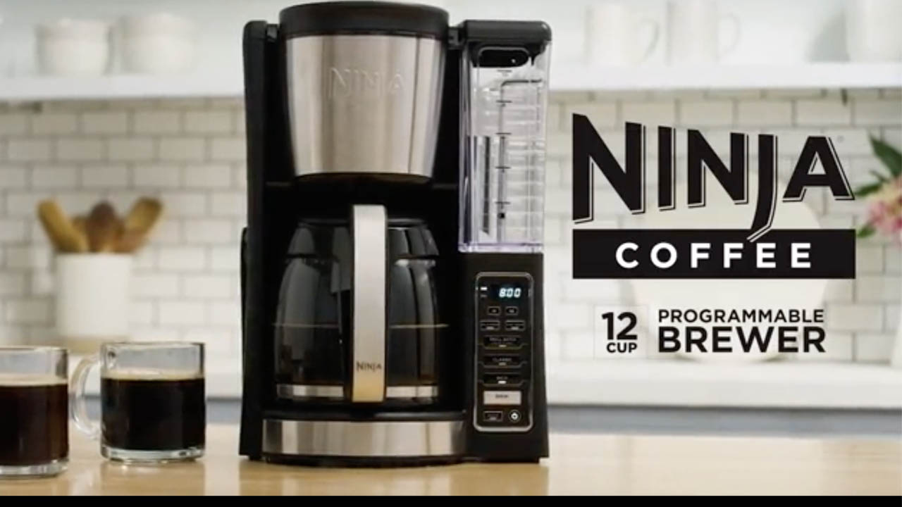 Best Ninja Coffee Makers 2020: Reviews, Consumer Report & FAQs