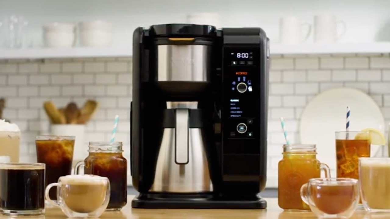 Best Coffee Makers 2020: Reviews, Consumer Report & Buying Guide