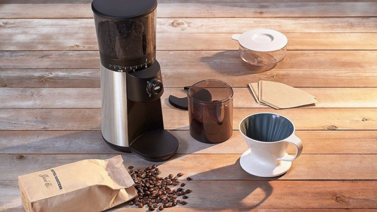 Oxo Coffee Grinder Not Working? Fix 4 Common Problems