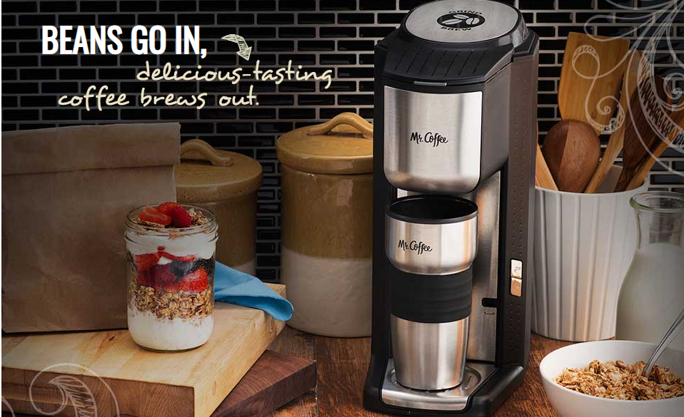 Top 10 Mr. Coffee Makers 2020 - Reviews and Recommendations