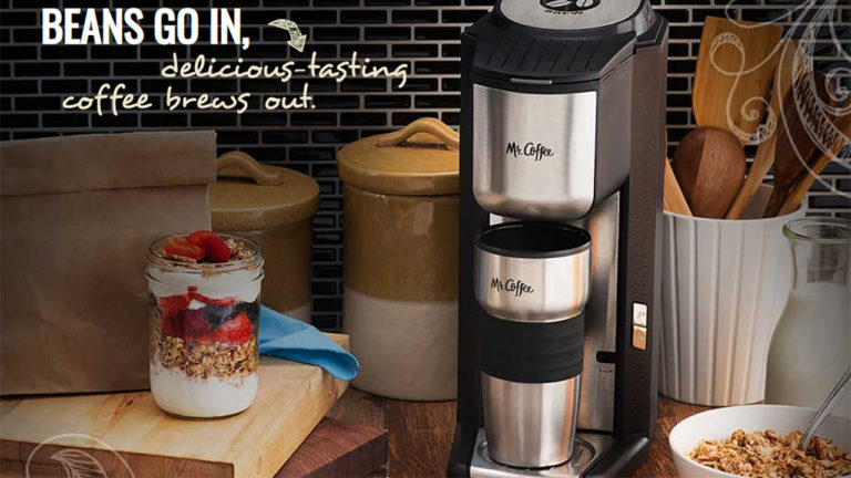 Top 10 Best Mr Coffee Coffee Makers 2020 – Reviews and Recommendations