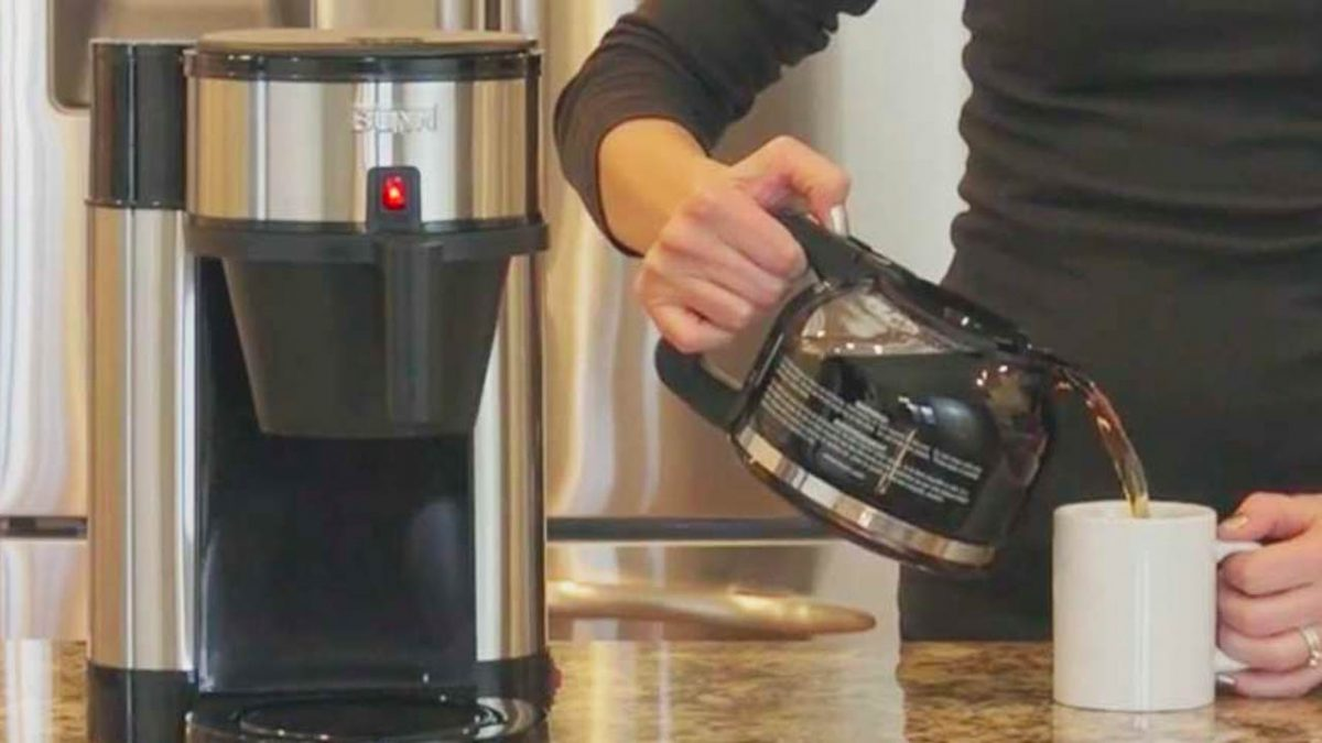 8 Best Bunn Coffee Maker Reviews 2020 - Most Durable & Reliable Picks