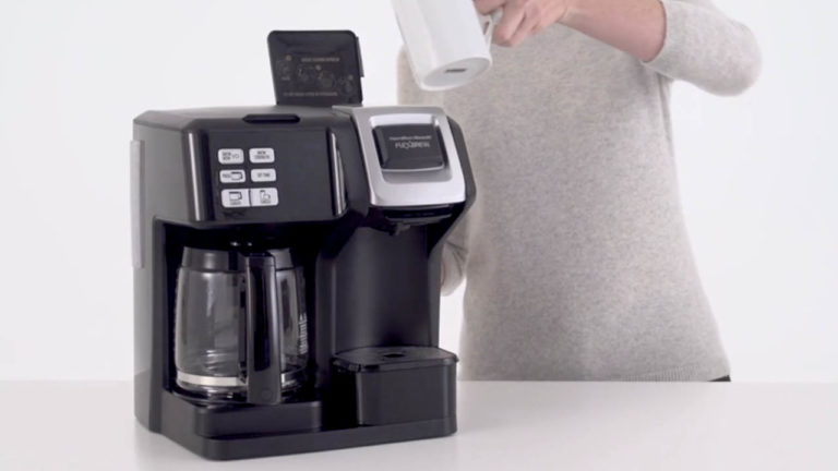 Best Dual Coffee Makers Reviews 2020 - Most Versatile Two Way Coffee Makers