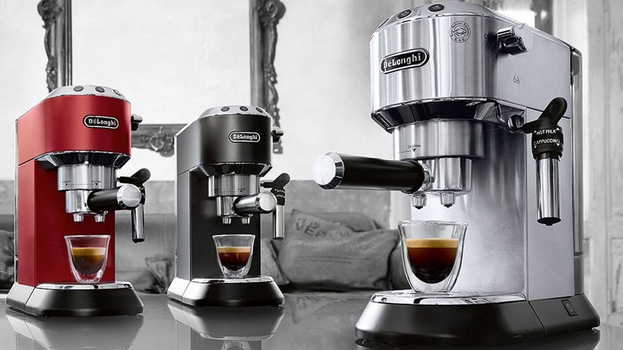 Top 6 Best DeLonghi Espresso Machines 2020