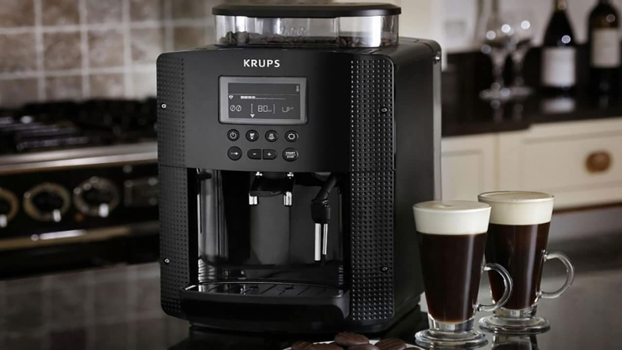 Top 6 Best Single Cup Coffee Maker with Grinder