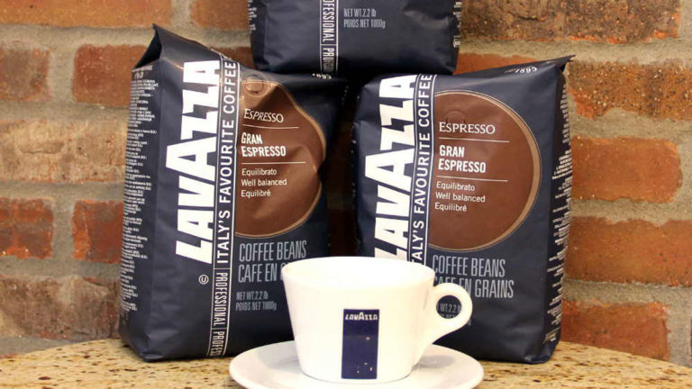 6 Best Lavazza Coffee Beans in 2020