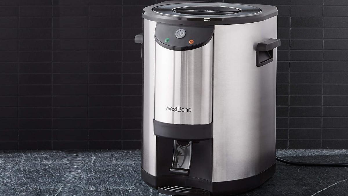 Top 6 Best 30 Cup Coffee Maker