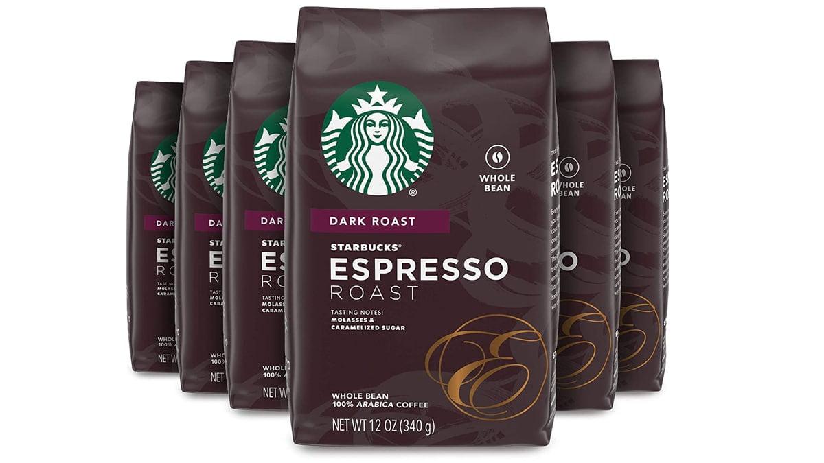 Starbucks Low Acid Coffee-