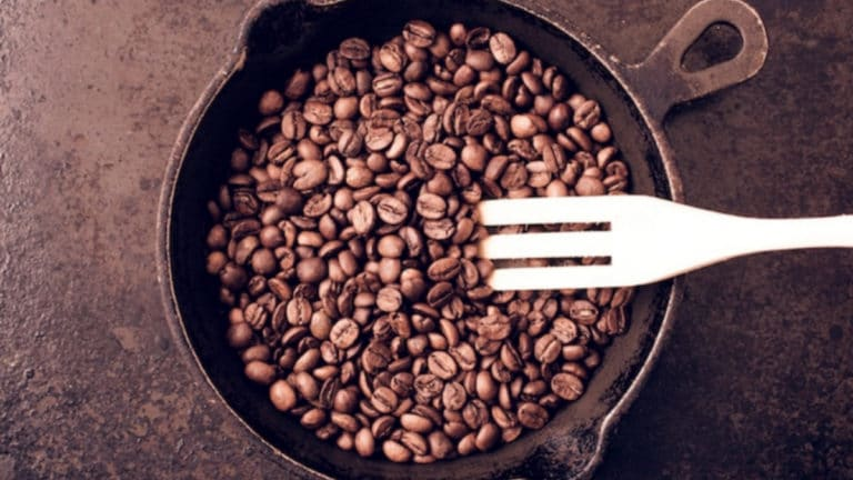 Coffee Roasting Guide: 5 Steps For The Perfect Cup of Coffee