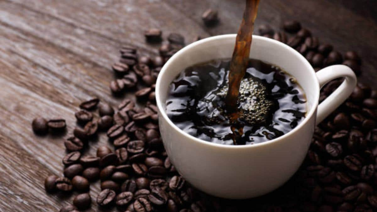 How to drink black coffee - The secrets and tips to know about this coffee
