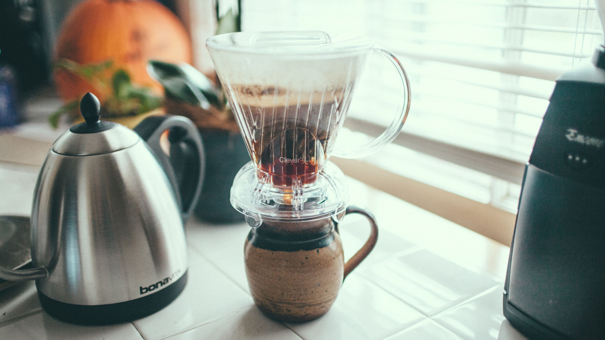 How To Use Clever Coffee Dripper? Instructions And Recipe