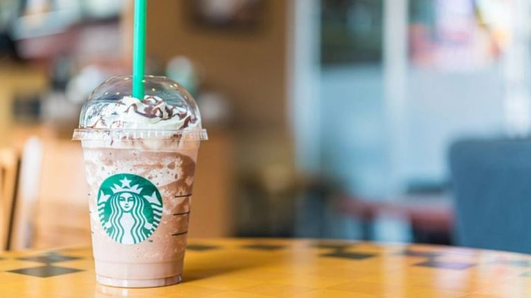 What Is A Frappuccino? The Best Coffee Drink For All Ages