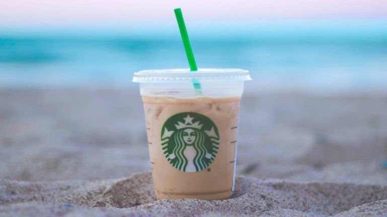 Can You Get Decaf Iced Coffee At Starbucks