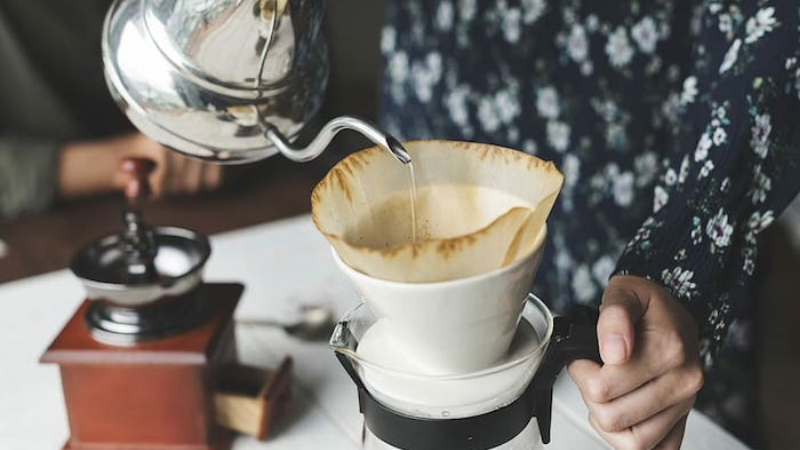 Can You Use Coffee Filters as Cupcake Liners? - Fantastic Replacement or Disaster