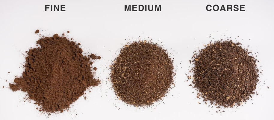Coarse Ground Vs Fine Ground Coffee