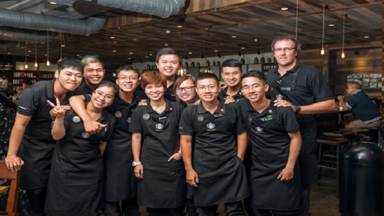 How To Become A Starbucks Coffee Master - An Amazing Guide