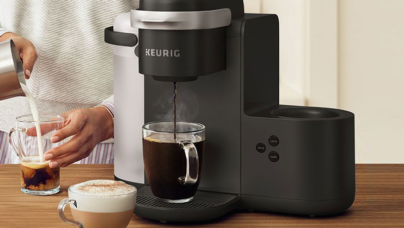 6 Common Keurig Problems And Simple Solution