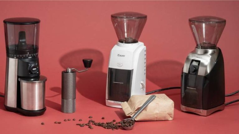 Do Grocery Stores Still Have Coffee Grinders ?