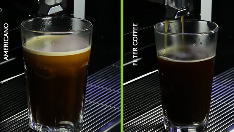 Filter Coffee Vs Americano: 6 Basic Differences To Understand