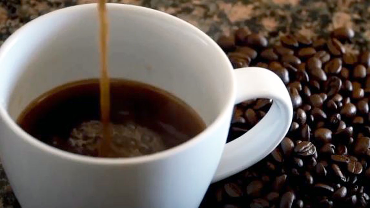 How Long Should You Let Coffee Percolate