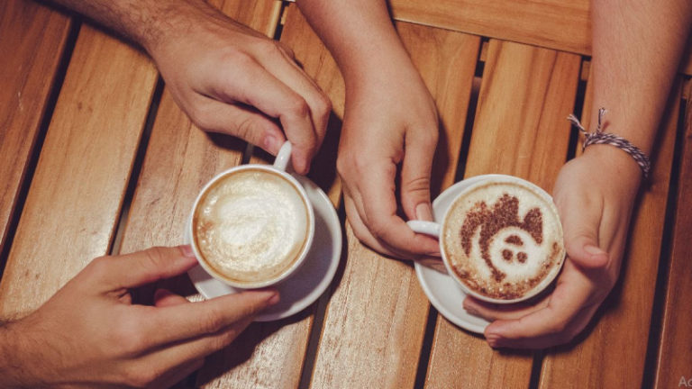 How To Ask A Girl Out For Coffee? 7 Successful Steps