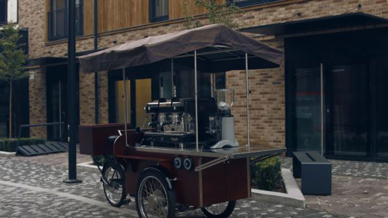 How To Build A Coffee Cart - The Amazing Tips And Guide To Start-up