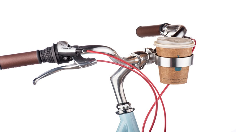 How To Carry Coffee On A Bike - 4 Easy and Amazing Ways