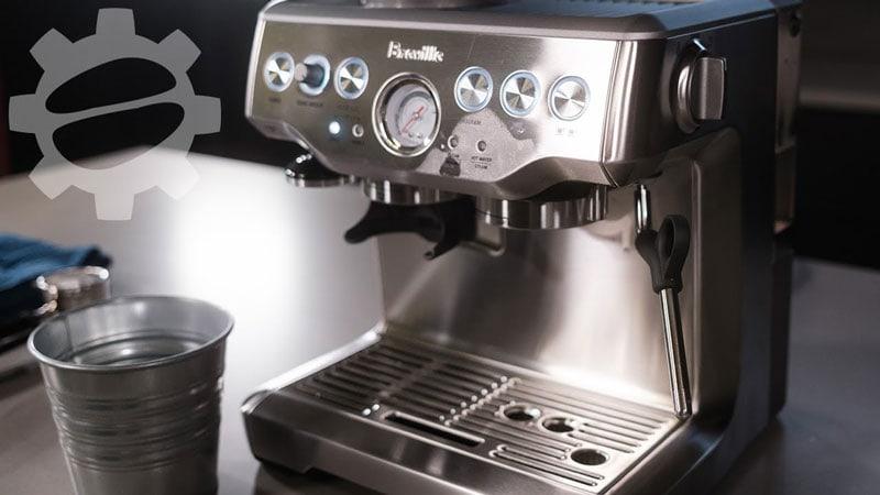 How To Descale An Espresso Machine? Easy Guide