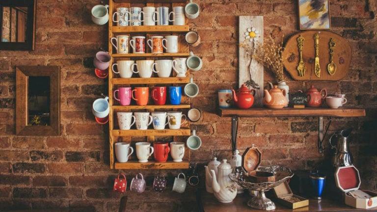 How To Display Coffee Mugs? 6 Best Stylish Ideas
