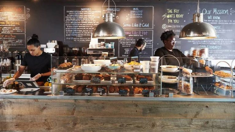 How To Sell Baked Goods To Coffee Shops