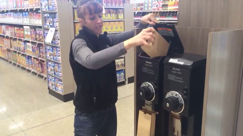 Which Grocery Stores Have Coffee Grinders?4 Popular Stores