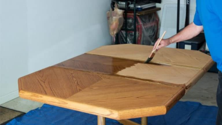 How To Restore Coffee Table? 3 Extremely Easy Step