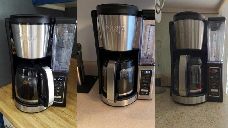 Ninja Coffee Maker CE201 vs CE251 vs CE200: Which is the best ?